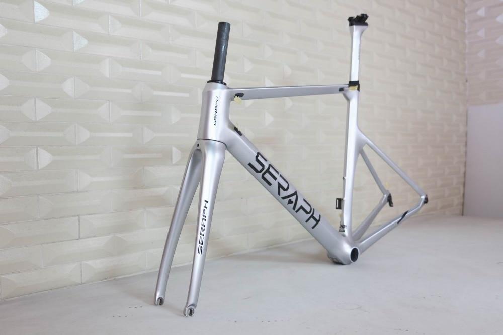 2017 New Design Road Bike Frame Carbon Road Bikes Bicycle Frames Road Endurance Racing Bicycle Frame