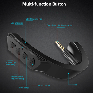 Image 3 - אלחוטי Bluetooth מתאם לבוס QC 25 אוזניות 25 אוזניות (QC25)