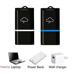 USB ワイヤレス無線 Lan ストレージフラッシュドライバ TF/SD カードリーダーの Iphone アプリ Android のスマートフォン PC