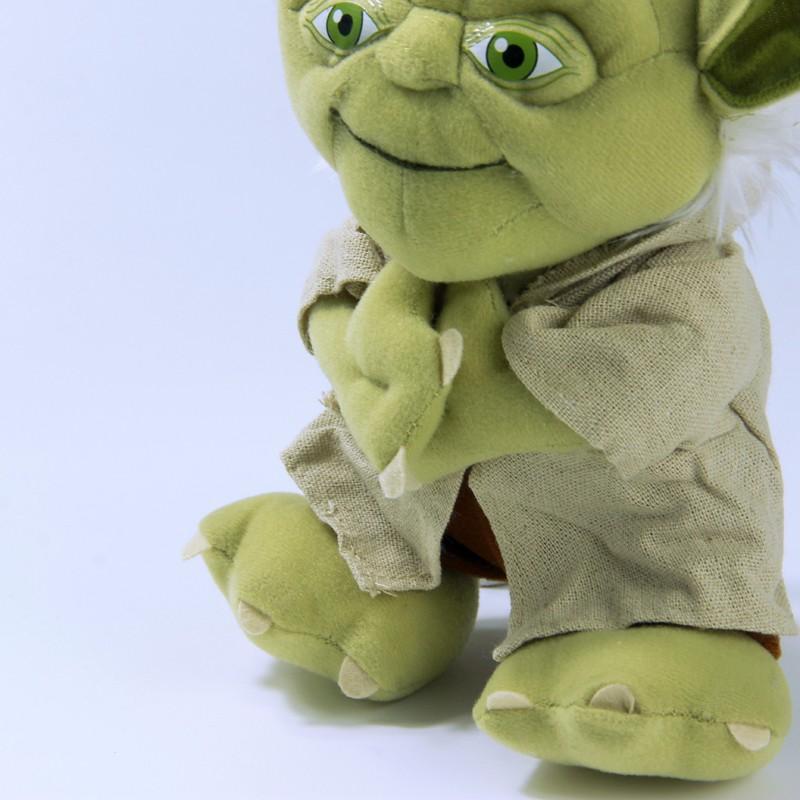 Pelúcia Mestre Yoda Star Wars 4