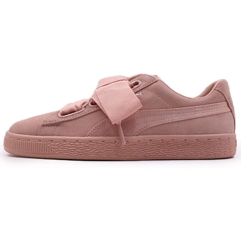 US $126.28 23% OFF Original New Arrival PUMA Suede Heart EP Women's Skateboarding Shoes Sneakers in Skateboarding from Sports & Entertainment on
