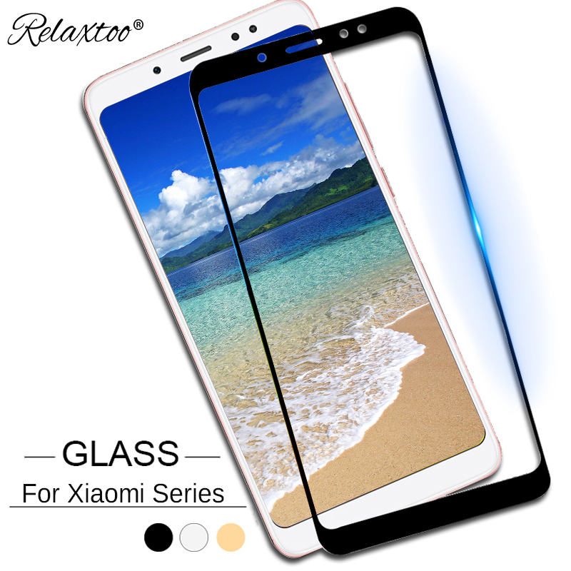 Cellphones & Telecommunications Faithful Tempered Glass For Xiaomi Redmi 5 Screen Protector For Xiaomi Redmi 5 Plus Redmi5 5plus Xiomi Xiami Xaomi Full Cover Film Phone Screen Protectors