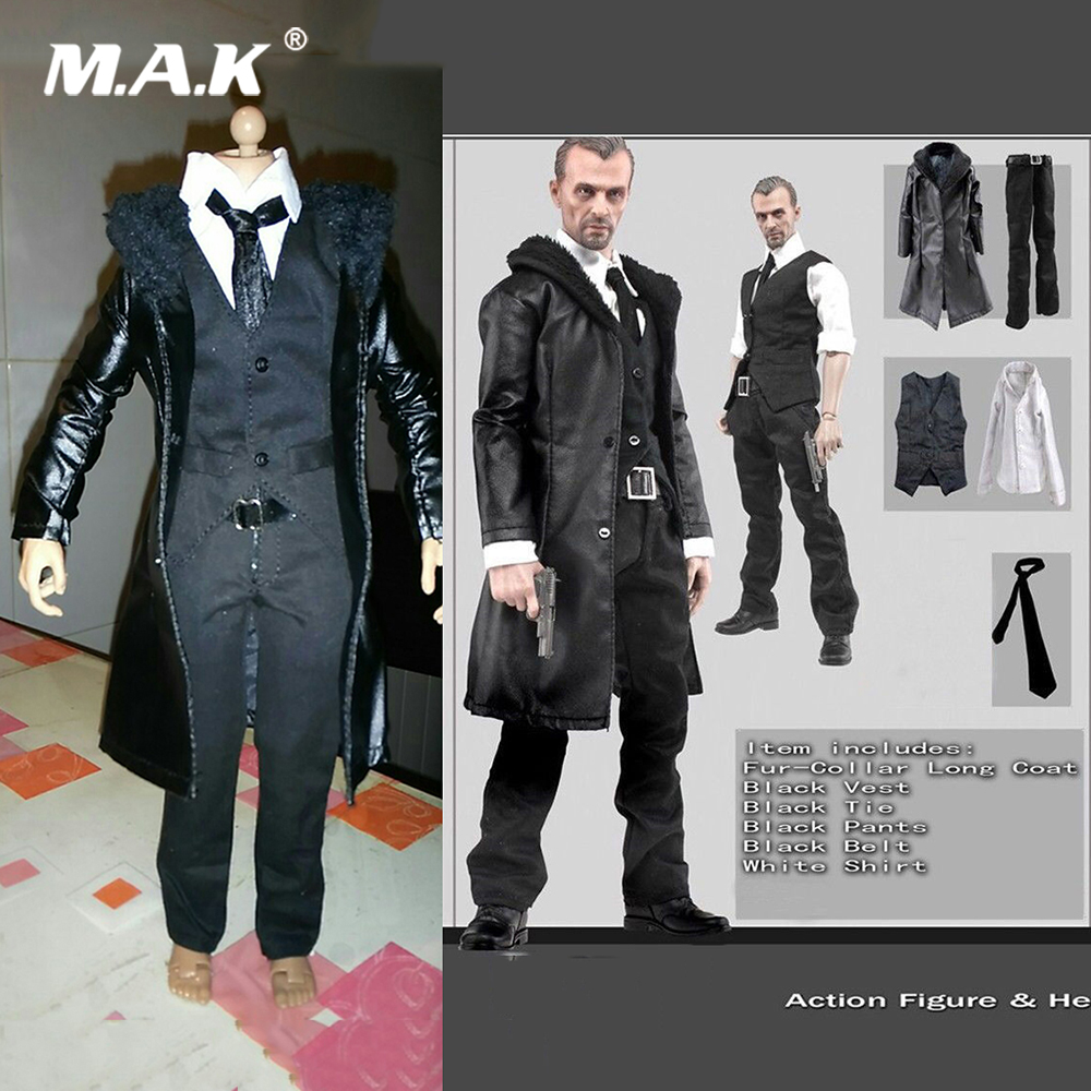 1//6 Scale Fashion Waistcoat Hooded Vest Clothes Accessory F 12/'/' Action Figure