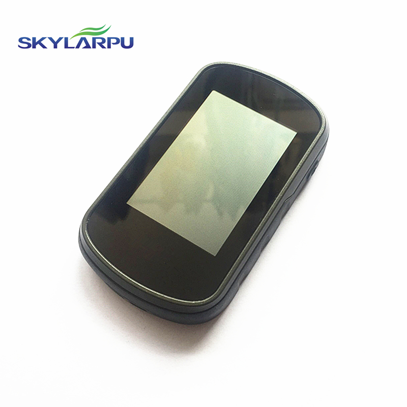 56b0c4edc skylarpu (black) LCD screen for GARMIN etrex touch 35 Handheld GPS LCD  display Screen with Touch screen digitizer Free shipping-in Tablet LCDs &  Panels from ...
