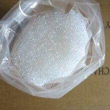 Высокое качество 1 kg/bag Итальянский кератин клей зерна Keratin клей гранулы прозрачный цвет для меня чаевые/U-Tip волос Бесплатная доставка