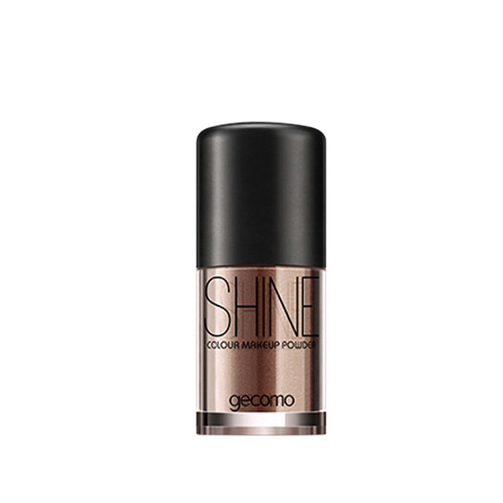 Beauty & Health New Multi-function Monochrome Eye Shadow Glitter Pearl Mermaid Ji Gaoguang Powder Glitter Powder Body Flash