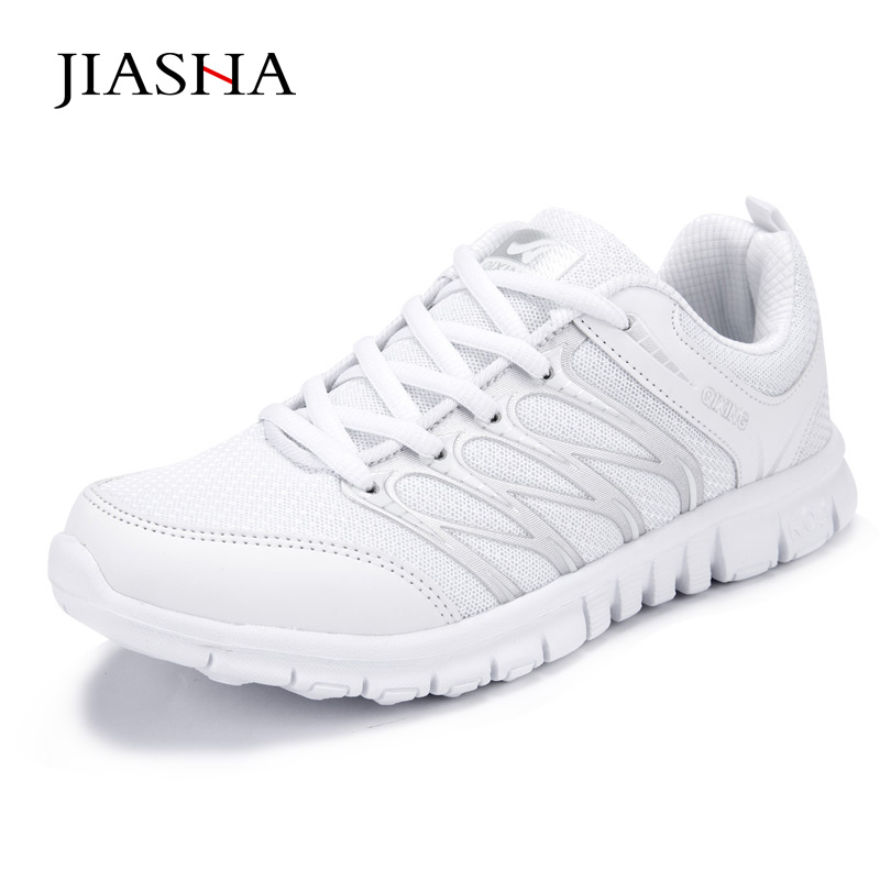 Casual shoes woman 2017 hot fashion cozy light breathable mesh superstar shoes women shoes hot new 2016 fashion high heeled women casual shoes breathable air mesh outdoor walking sport woman shoes zapatillas mujer 35 40