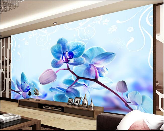 Flor mural   compra lotes baratos de flor mural de china ...