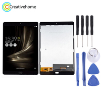 High Quality LCD Screen and Digitizer Full Assembly Lcd Replacement Glass For Asus ZenPad Z10 (ZT500KL)