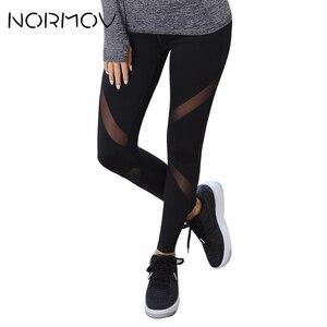 NORMOV Sports Yoga Pants Tight