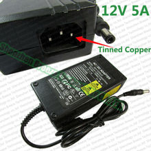 Model NEW 5A 12V Laptop computer AC Charger adapter with Manufacturing unit direct sale worth High-quality