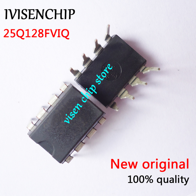 US $11 9 |5pcs W25Q128FVIQ 25Q128FVIQ 25Q128FV1Q DIP 8-in Integrated  Circuits from Electronic Components & Supplies on Aliexpress com | Alibaba  Group