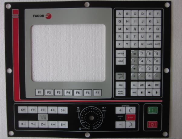 FAGOR 8055 M 8055 M 8055I 8055AP clavier Membrane 1 ouais garantie 8025/8035/8070/8050/8055FAGOR 8055 M 8055 M 8055I 8055AP clavier Membrane 1 ouais garantie 8025/8035/8070/8050/8055
