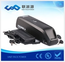 Free shipping Samsun g cell electric bicycle li ion battery 36v 15ah +charger+BMS