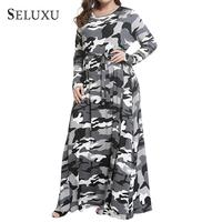 cde8eefc035c8 Seluxu 2019 Autumn Plus Size Women Tops Shirt Snaker Striped Sexy V Neck  Three Quarter Sleeve Sashes