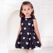 Девушка платье младенца одежда для девочек платья детская одежда hot girl летнее платье для девочки 2016 новая мода C532Q005