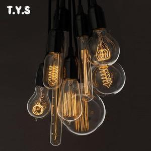 Retro Lamp ST64 Vintage Edison