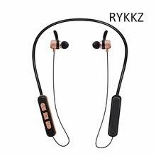 4,2 Беспроводная Bluetooth Спортивная китайско-английская переключение стерео шеи Магнитный Универсальный BT-KDK58
