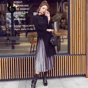 9e1dae39c92 FINEWORDS Plus Size Long Autumn Elegant Winter Casual