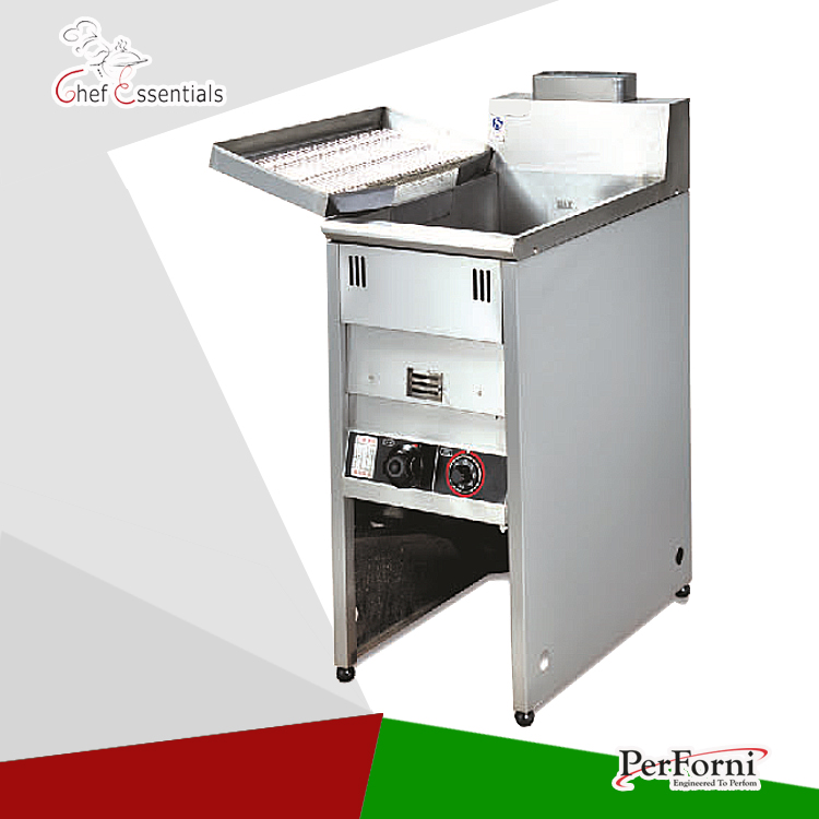 PKJG-GF5G Vertical Gas Temperture-controlled Fryer, for Commercial Kitchen why should i bother to keep fit
