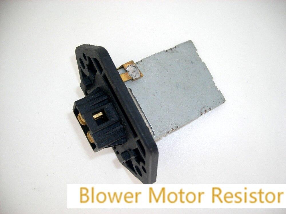 Blower motor resistor hyundai santa fe 28 images for Autozone blower motor resistor