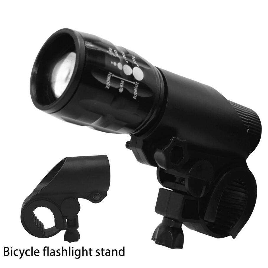 FTW Fietslicht 7 Watt 2000 Lumen 3 Mode Fiets Q5 LED Fietsverlichting - Wielersport - Foto 6