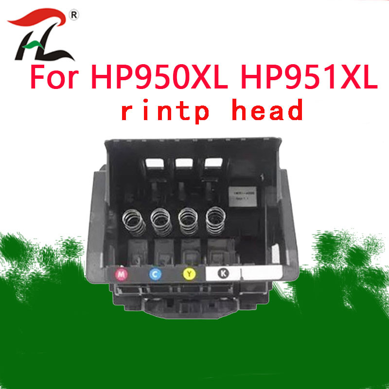 <font><b>For</b></font> <font><b>HP</b></font> 950 951 950XL 951XL <font><b>Printhead</b></font> Print Head <font><b>For</b></font> <font><b>HP</b></font> Officejet Pro <font><b>8100</b></font> 8600 8610 8615 8620 8625 8630 251dw 276dw image