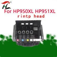 Dla HP 950 951 950XL 951XL głowica drukująca głowica drukująca do HP Officejet Pro 8100 8600 8610 8615 8620 8625 8630 251dw 276dw