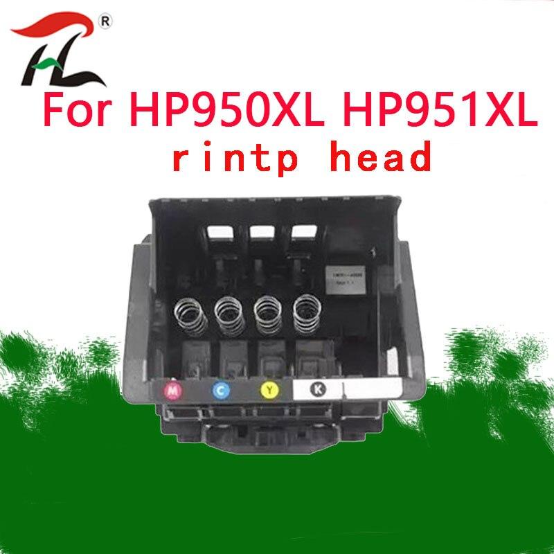 Pour hp 950 951XL POUR hp 950 tête d'impression pour hp officejet 8100 8600 8610 8620 8630 8640 276 251 imprimante pour hp 950XL 951 tête D'IMPRESSION