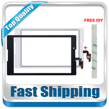 New For Lenovo Tab 3 TAB3 8.0 850 850F 850M TB3-850M TB-850M Tab3-850 Replacement Touch Screen  Black White
