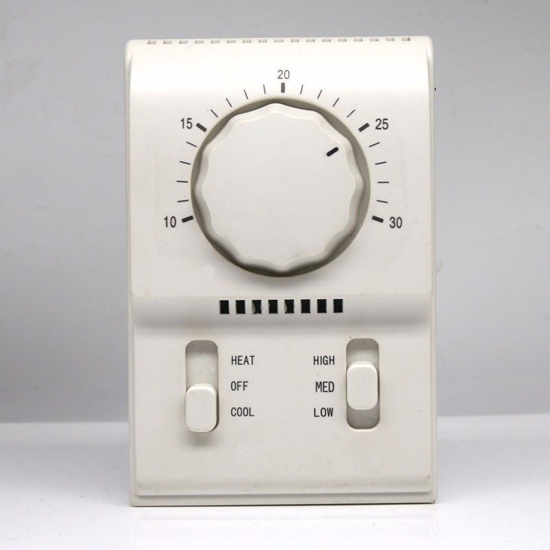 Mechanical Temperature controller thermoregulator regulator instruments Control Switch best sell room thermostat termostat