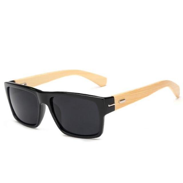 42fe1c89c48a7 BerWer Wooden Sunglasses For Women Fashion Brand Designer UV400 Mirror Lenses  Bamboo Sunglasses For Men 2018