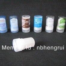 Натуральная палочка квасцов, дезодорант для тела, палочка дезодоранта, палочка кристалла, кристаллический дезодорант, палочка дезодоранта tawas, камень дезодоранта tawas