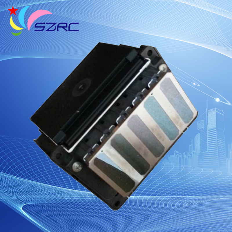 New Original Print Head FA06010 Printhead Compatible For EPSON S30680 S50680 S70680 Printer head new original print head printhead compatible for epson tm u210 210pa 210pd 210b 210d printer head