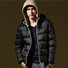 Оптовые мальчики черный Спортивная Сноуборд пуховик, зима мужские мальчики теплый холодной доказательство водонепроницаемый пальто мужчины бренд траншеи пальто
