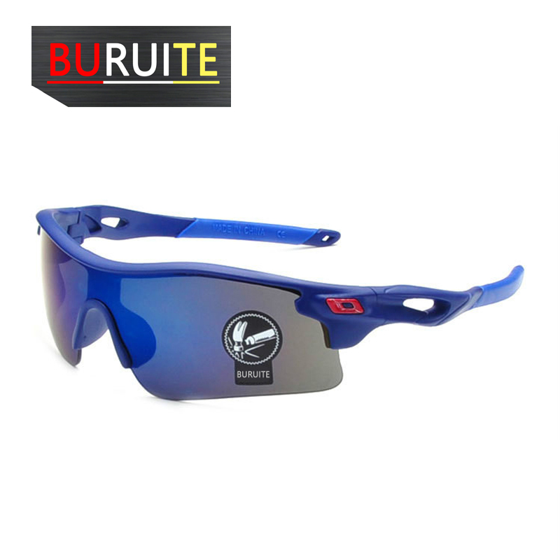 Men and Women Sunglasses Outdoor Colorful Sports Parkour Glasses Wind and UV Protection UV400 Lens Better Protection of The Eyes in Men 39 s Sunglasses from Apparel Accessories