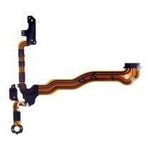 FREE SHIPPING! NEW Flash Flex Cable For SONY DSC-HX20 HX20 Camera FPC Flex
