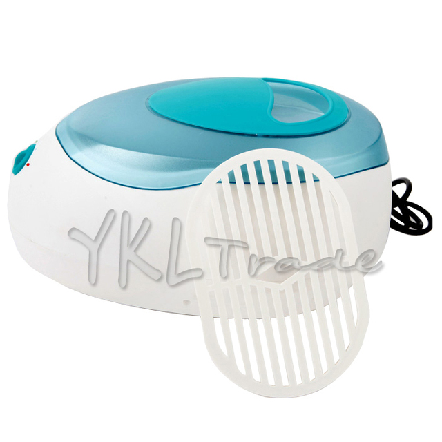 Profesional de Cera de Parafina Calentador de Cera Caliente Calentador de Manos Pies Spa Cara Cuerpo Depilación Máquina Baño de Parafina Tratamiento de Salón de Belleza