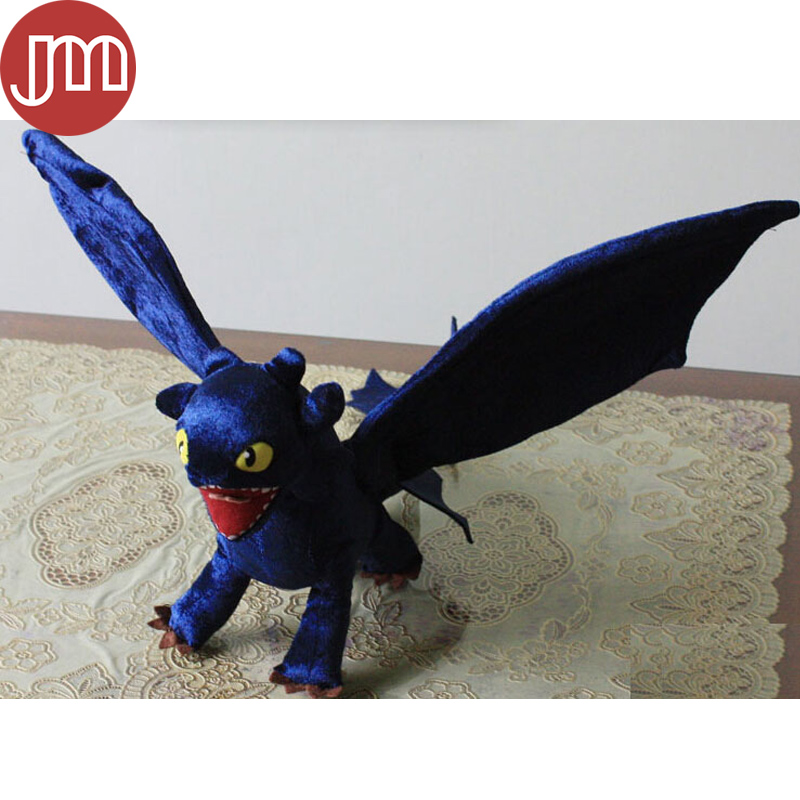 4 styles optional 25 37cm how to train your dragon 2 dragon ohmetoy night fury how to train your dragon 2 toothless dragon aberdeen stuffed animal plush doll ccuart Images