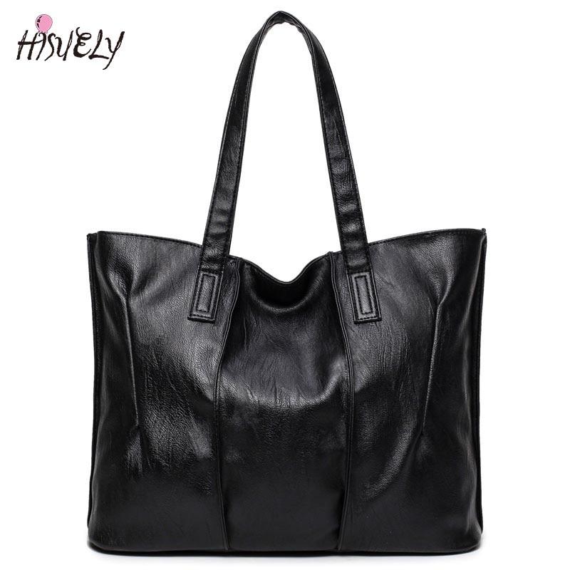 2018 vroča prodaja Grande torbica nova modna ženska torba ženske usnjene torbice velike ramenske torbe Casual Tote torba Bolsa Feminina
