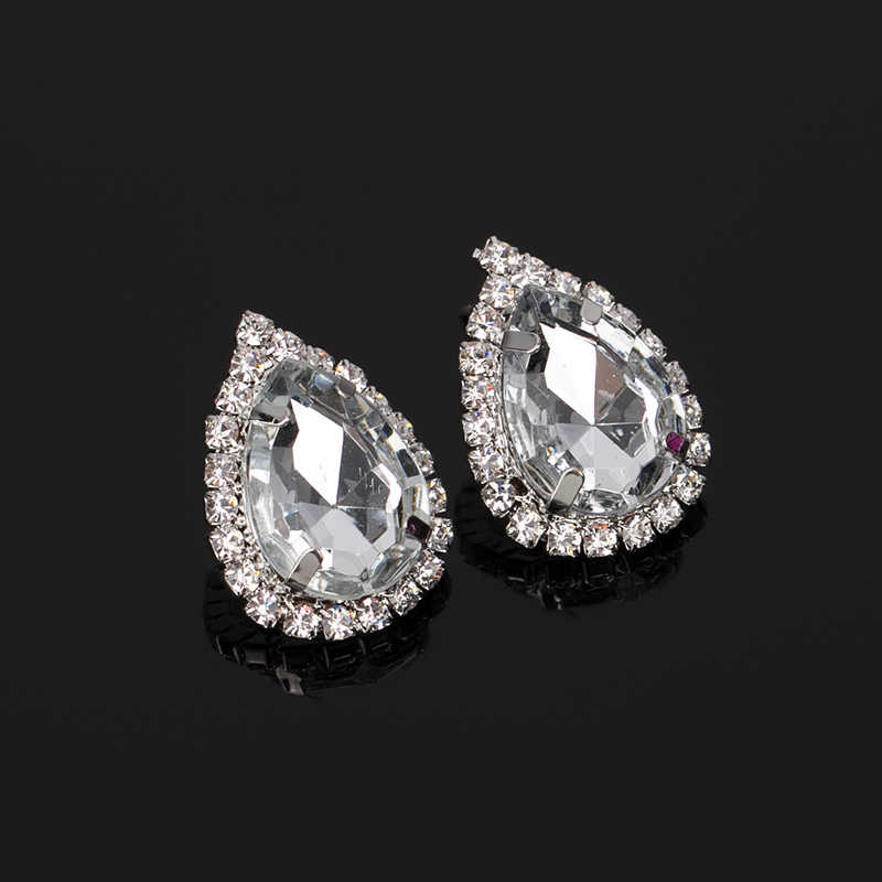 ... YFJEWE Fashion Jewelry Women Party Accessories stud earring female  fashion accessories large rhinestone sexy vintage ... 9770f2e077aa