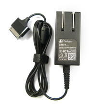 DELIPPO 18W 12V 1.5A 34pin Tablet PC charger power adapter FOR lenovo Pad WLAn 32GB US plug