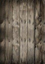 Винтажные черные деревянные дощечки фото фон для Детские Pet торт водонепроницаемый полиэстер Задний план для новорожденных D-1283