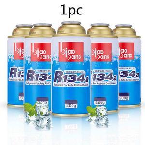 Image 5 - Automotive Koelmiddel Niet Corrosief R134A Water Filter Voor Airconditioning Koelkast Veilige Milieuvriendelijke Koelmiddel Zomer