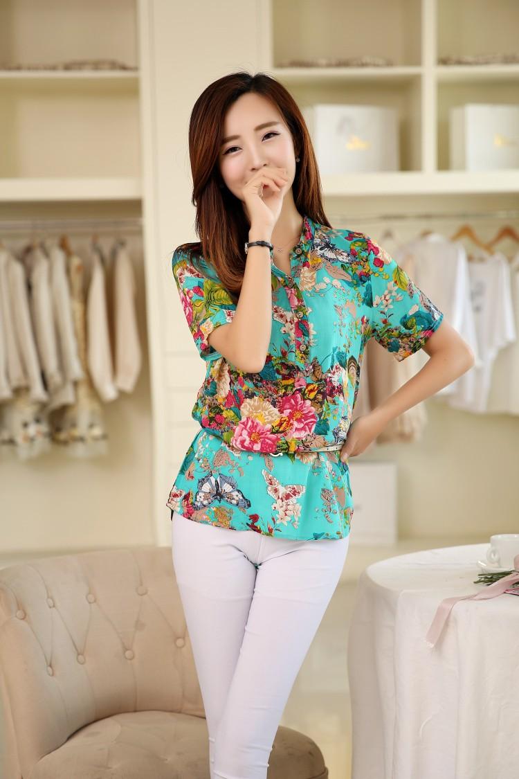 HTB12aCRNXXXXXXvXXXXq6xXFXXX6 - 2016 high quality Summer style Kimono blouses top Plus size XS-5XL