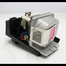 free shipping projector P5260 / P5260e / P5260i Original Projector lamp housing EC.J6000.001 P-VIP 180-230/1.0 E20.6