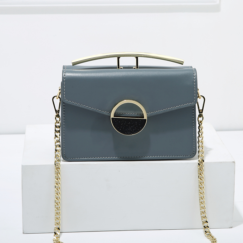 luxury bags metal handle handbags women high quality envelope chain high-end leather shoulder messenger crossbody bags New 2018luxury bags metal handle handbags women high quality envelope chain high-end leather shoulder messenger crossbody bags New 2018