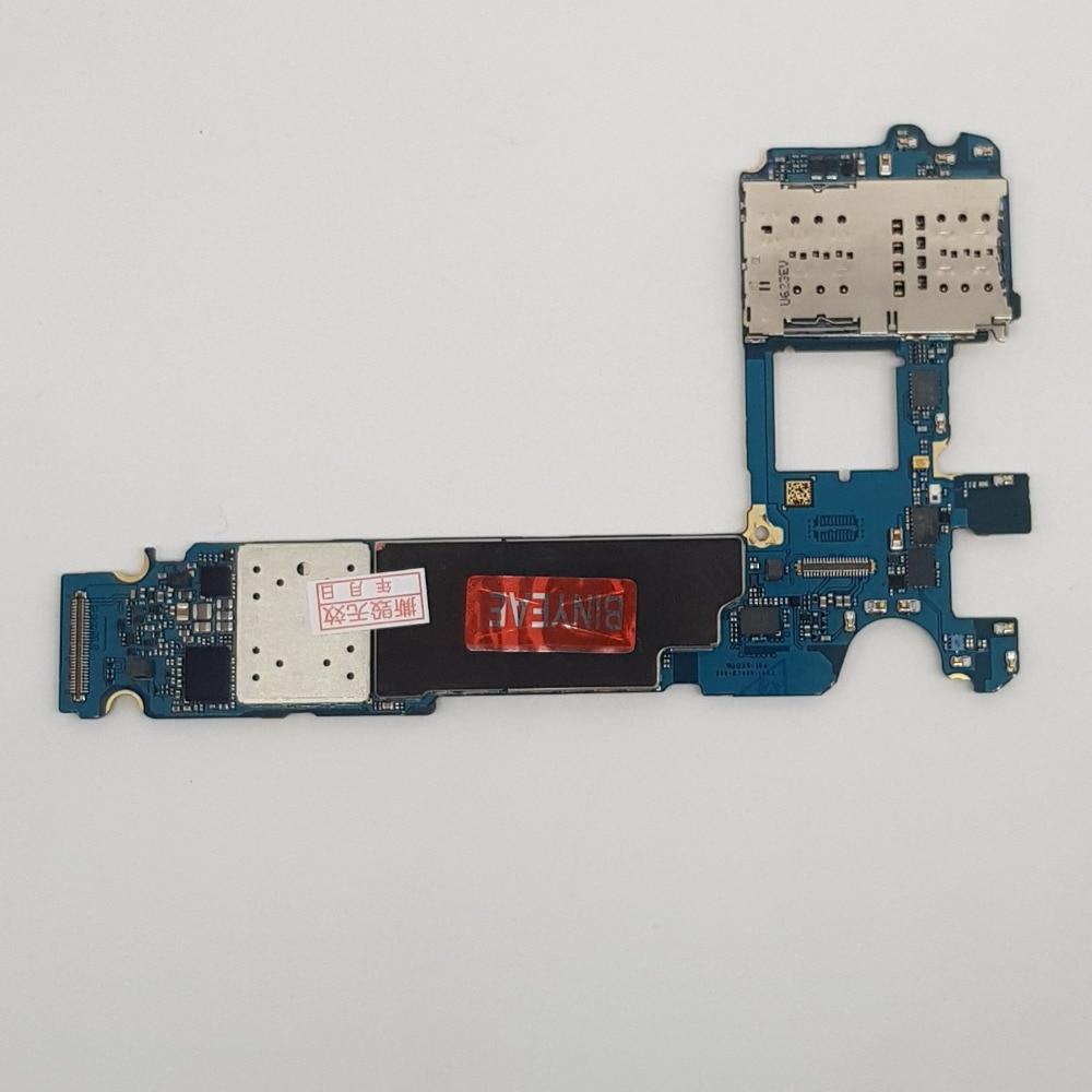BINYEAE remplacement pour samsung Galaxy S7 Bord G935F/G935FD Déverrouillé Carte Mère 32 GB Déverrouiller Europe Version - 3