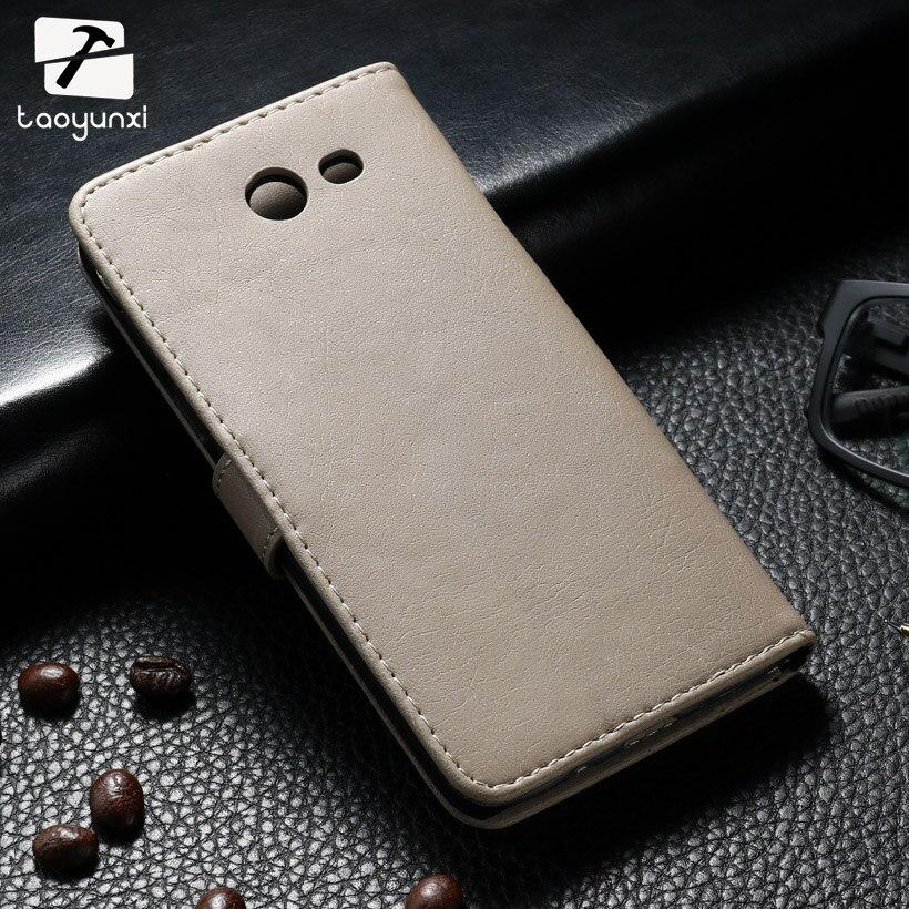 Retro Monedero Casos de Teléfono De Samsung Galaxy J3 2017 Duos J327F 5.0 pulgad