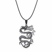 Dragon Necklaces PU27